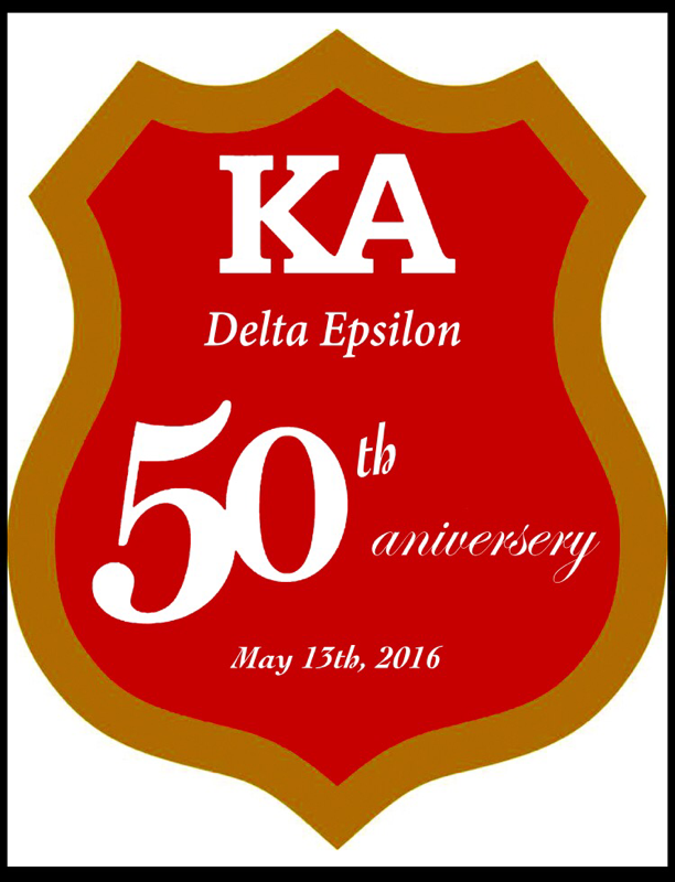 Delta Epsilon turns 50